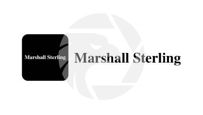 Marshall Sterling