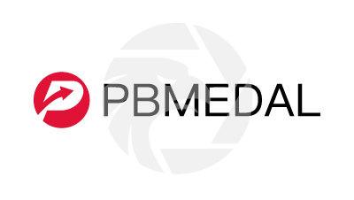 PBMEDAL