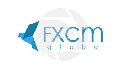 FXCM Globe