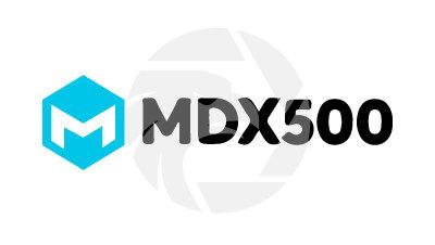 MDX500