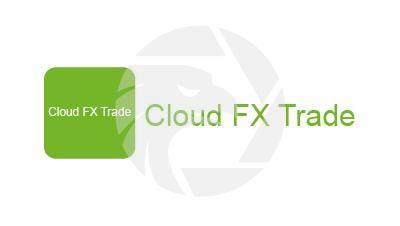 Cloud FX Trade