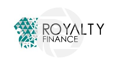 Royaltyfinance