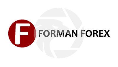 Forman Forex