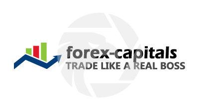 forex-capitals