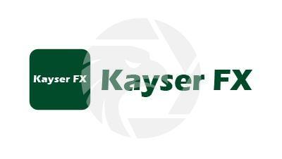 KAYSER FX