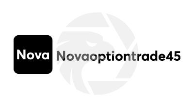 Novaoptiontrade45