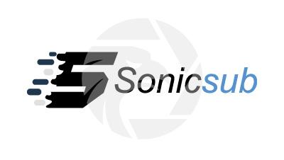 Sonicsub