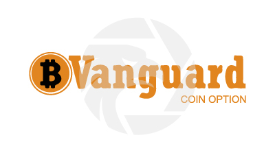 Vanguard Coin Option