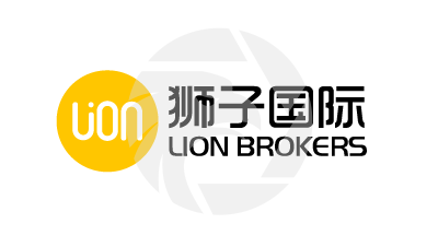 Fake LION BROKERS