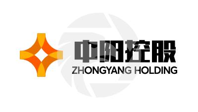ZHONGYANG HOLDING