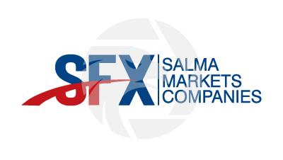 Salma Markets