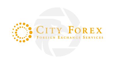 CITY FOREX