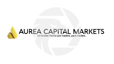 Aurea Capital Markers