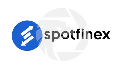 Spotfinex