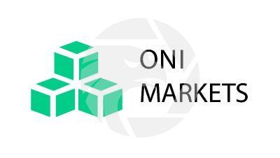 Oni Markets