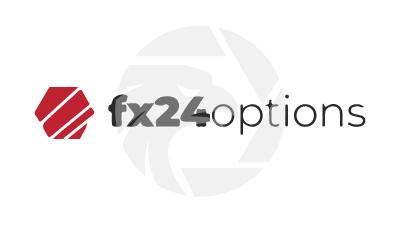 Fx24options