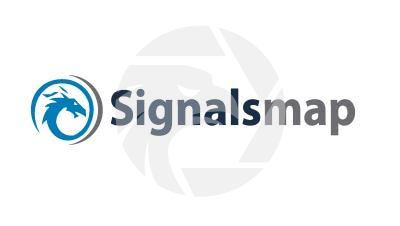 Signalsmap