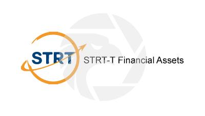 STRT-T Financial Assets