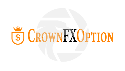 CrownFxOption