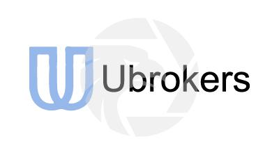 Ubrokers