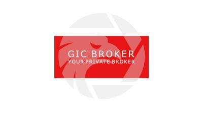 GIC Broker