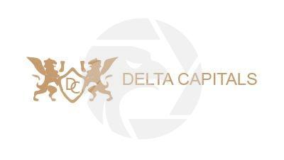 Delta Capitals