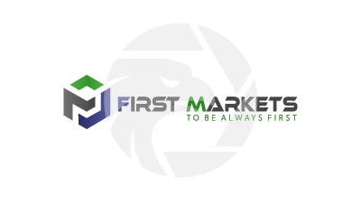 FIRST MARKETS