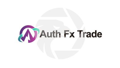 AuthFxTrade