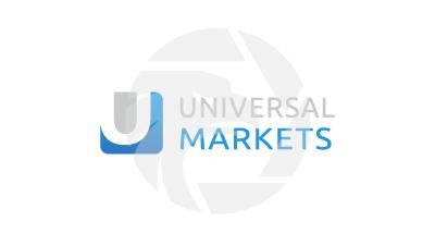 UNIVERSAL MARKETS