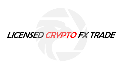Licensed Crypto Fx Trade
