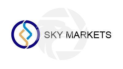 Sky-Markets
