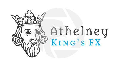 Athelney KING's FX