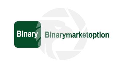 Binarymarketoption