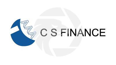 C S FINANCE