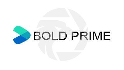 Bold Prime