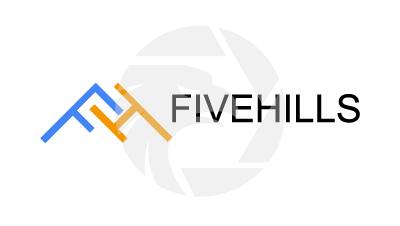 Fivehills