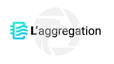 L'aggregation