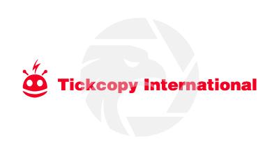 Tickcopy International