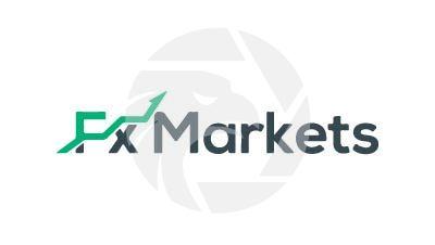 FX Markets Group
