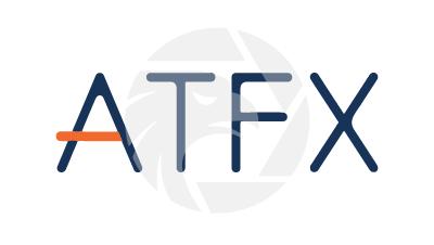Fake ATFX