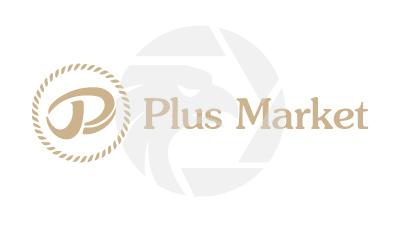 Plus Market Ltd