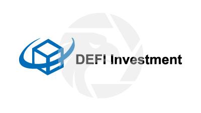 DEFI Investment