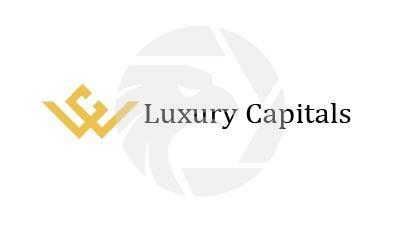 Luxury Capitals