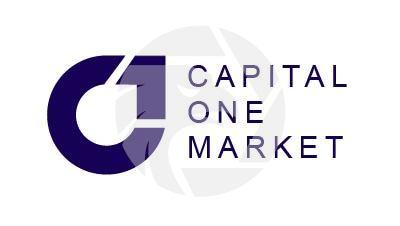 Capital One Market