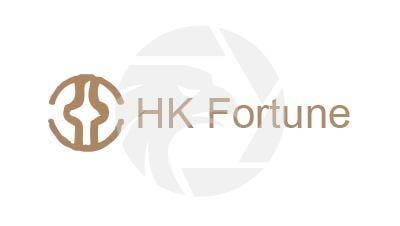 HK Fortune