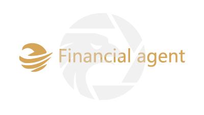 Financial agent