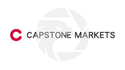 Capstonemarkets