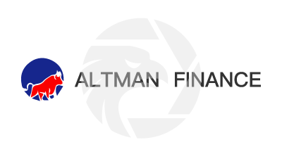 ALTMAN FINANCE
