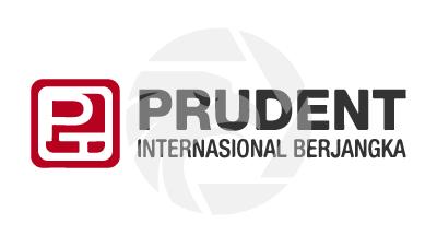 Prudent Internasional Berjangka