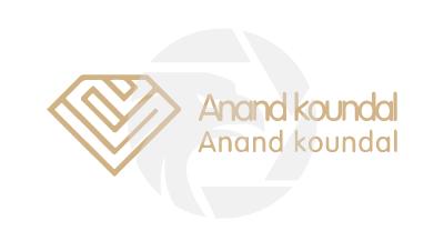 Anand kondal